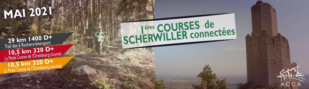 Courses de Scherwiller